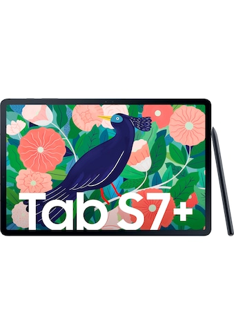 Samsung »Galaxy Tab S7+« Tablet (12,4'', 256 GB, Android) kaufen