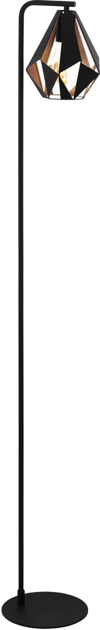 EGLO,Stehlampe»CARLTON 4«   Lampen > Stehlampen   EGLO