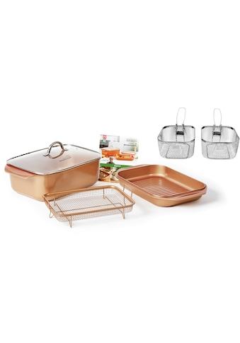 LIVINGTON Bräter »Cooperline Wonder Cooker Deluxe« kaufen