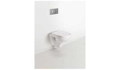 VILLEROY & BOCH Wand - WC »O.novo«, Compact Variante kaufen