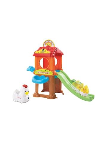 """Vtech® Spielwelt """"Tip Tap Baby Tiere Hühnerstall"""", 2 - tlg.) kaufen"""