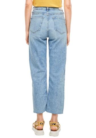 s.Oliver Straight - Jeans kaufen