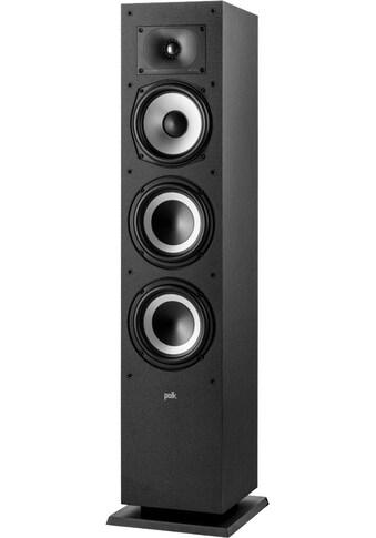 Polk Stand-Lautsprecher »MONITOR XT60« kaufen