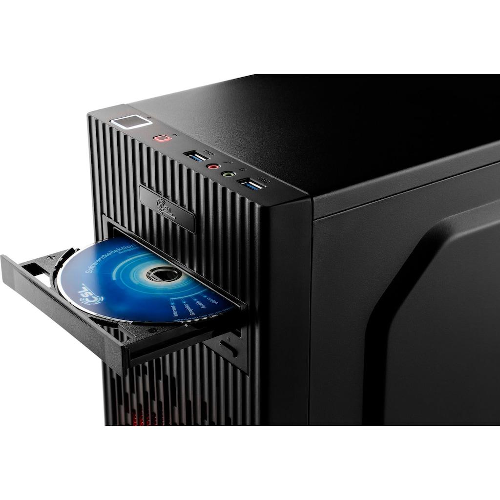 CSL Gaming-PC »Sprint T8775«
