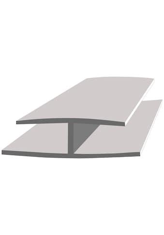 Baukulit VOX Verbindungsprofil »Fine-Line B3«, 260 cm kaufen
