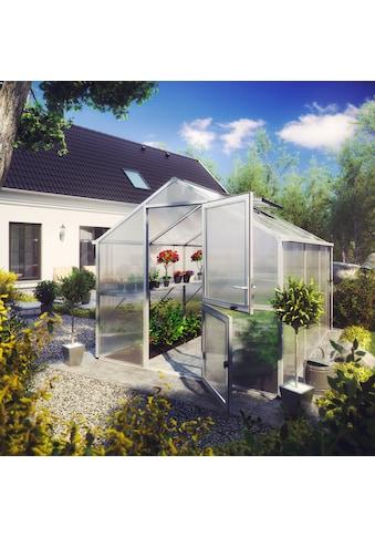 KGT Gewächshaus »Tulpe IV« kaufen