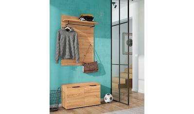 GERMANIA Garderoben - Set »GW - Fremont« (Set, 2 - tlg) kaufen