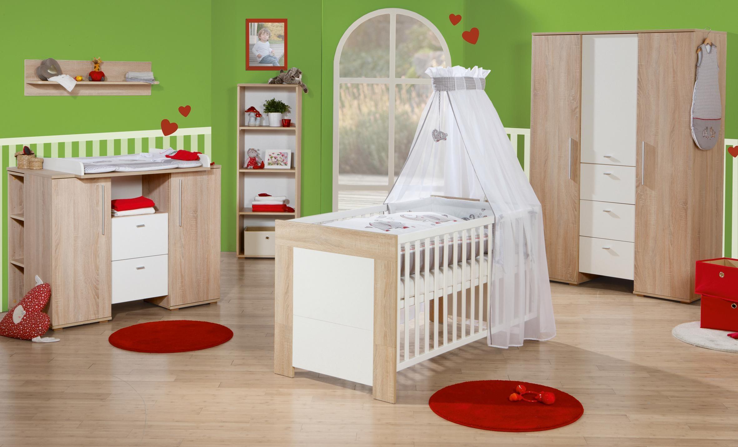 Komplett Babyzimmer Online Kaufen Mobel Suchmaschine Ladendirekt De
