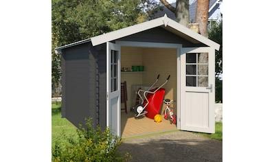 Outdoor Life Products Gartenhaus »Iris« kaufen