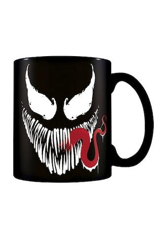 PYRAMID Tasse »Venom (Face)«, (1 tlg.) kaufen