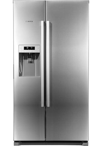 Praktische Side By Side Kühlschränke Bestellen Quellede