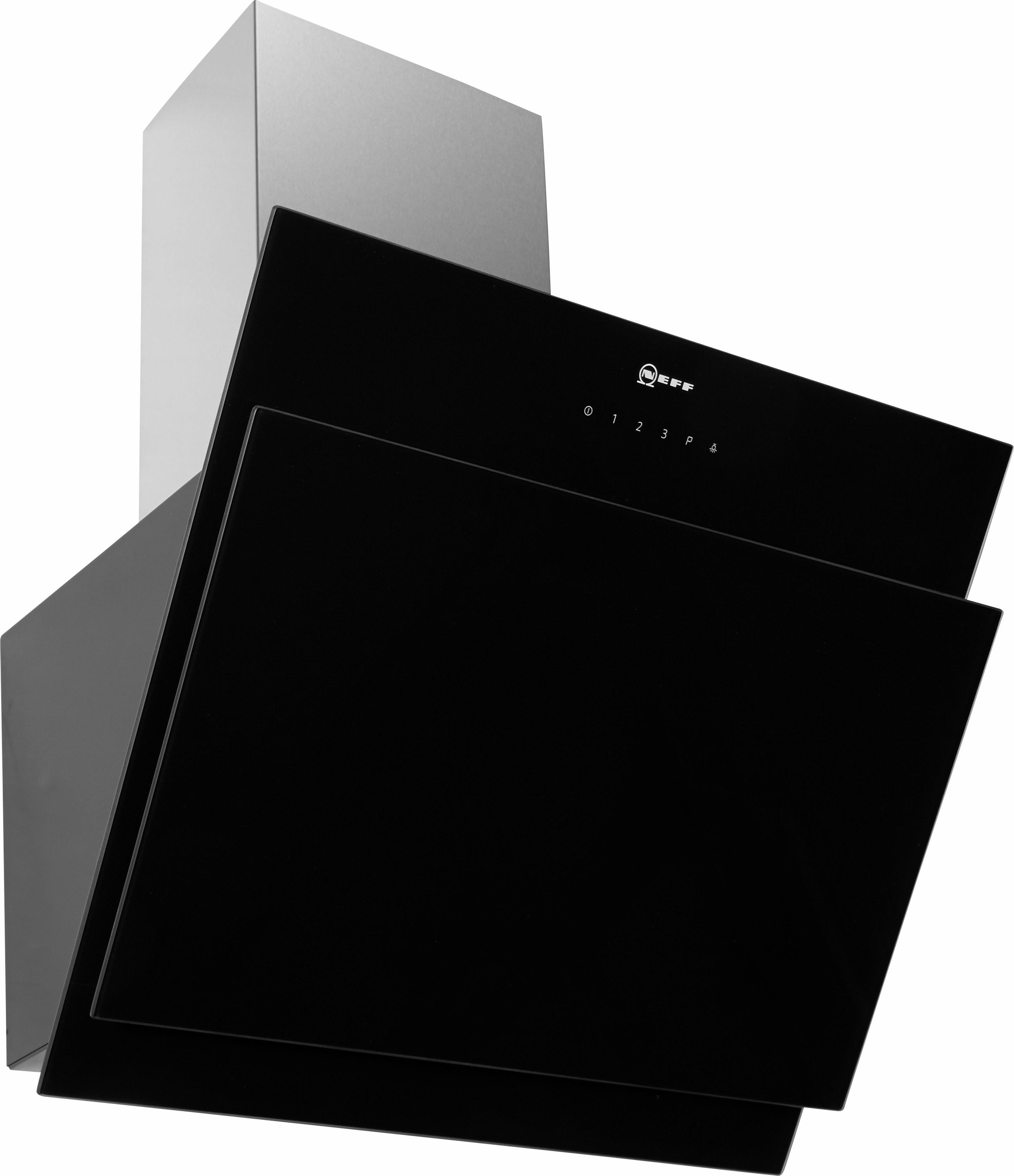 NEFF Kopffreihaube D65IHM1S0 , Serie N 50, 60 cm breit