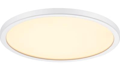 Nordlux Deckenleuchte »Oja 24 2700k«, LED-Board, Warmweiß, Deckenlampe kaufen