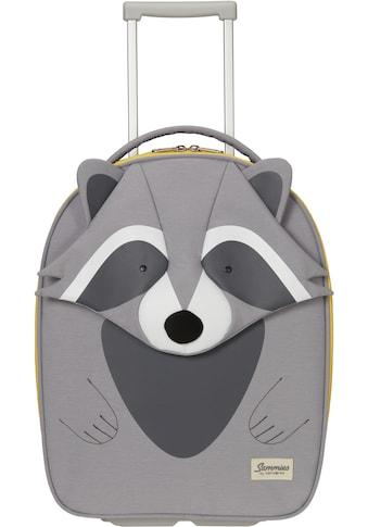 Sammies by Samsonite Kinderkoffer »Happy Sammies, Raccoon Remy«, 2 Rollen kaufen