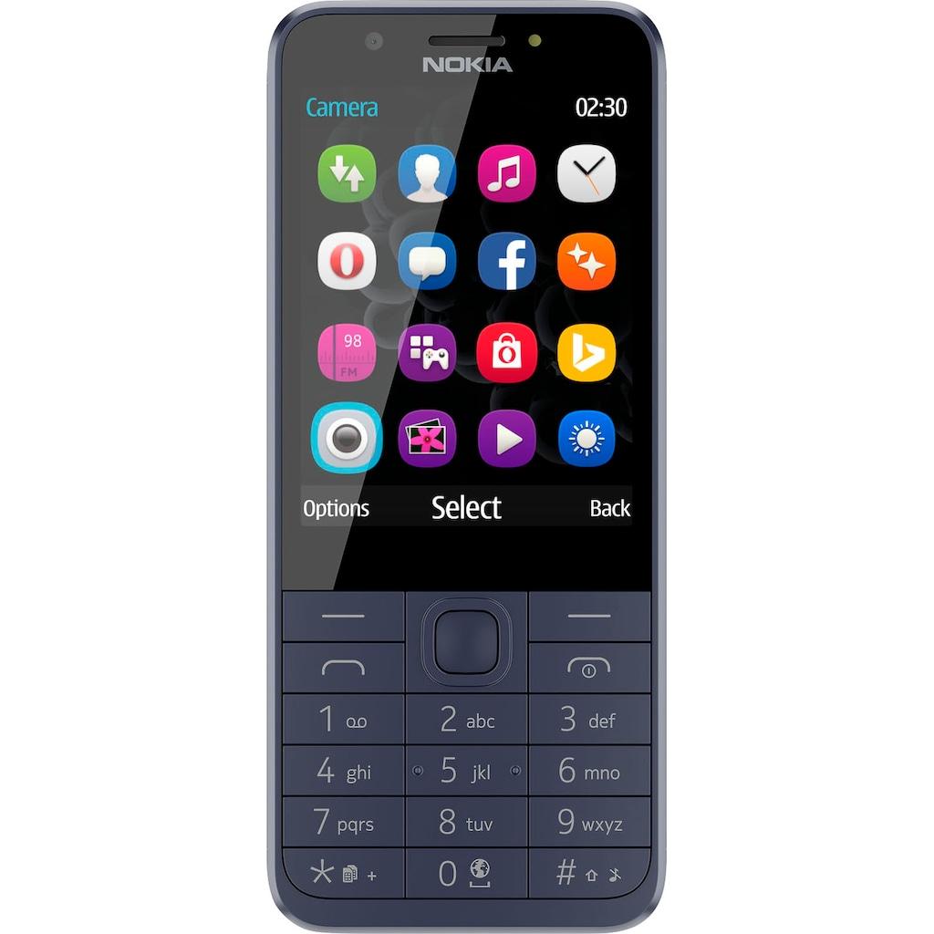 Nokia Handy »230«, (, 2 MP Kamera)