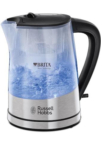RUSSELL HOBBS Wasserkocher, WK 22850 - 70, 1,5 Liter, 2200 Watt kaufen