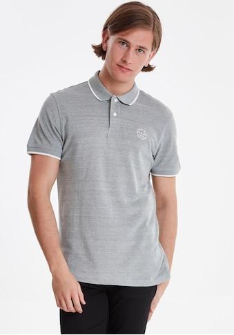 Blend Poloshirt »BHNATE« kaufen