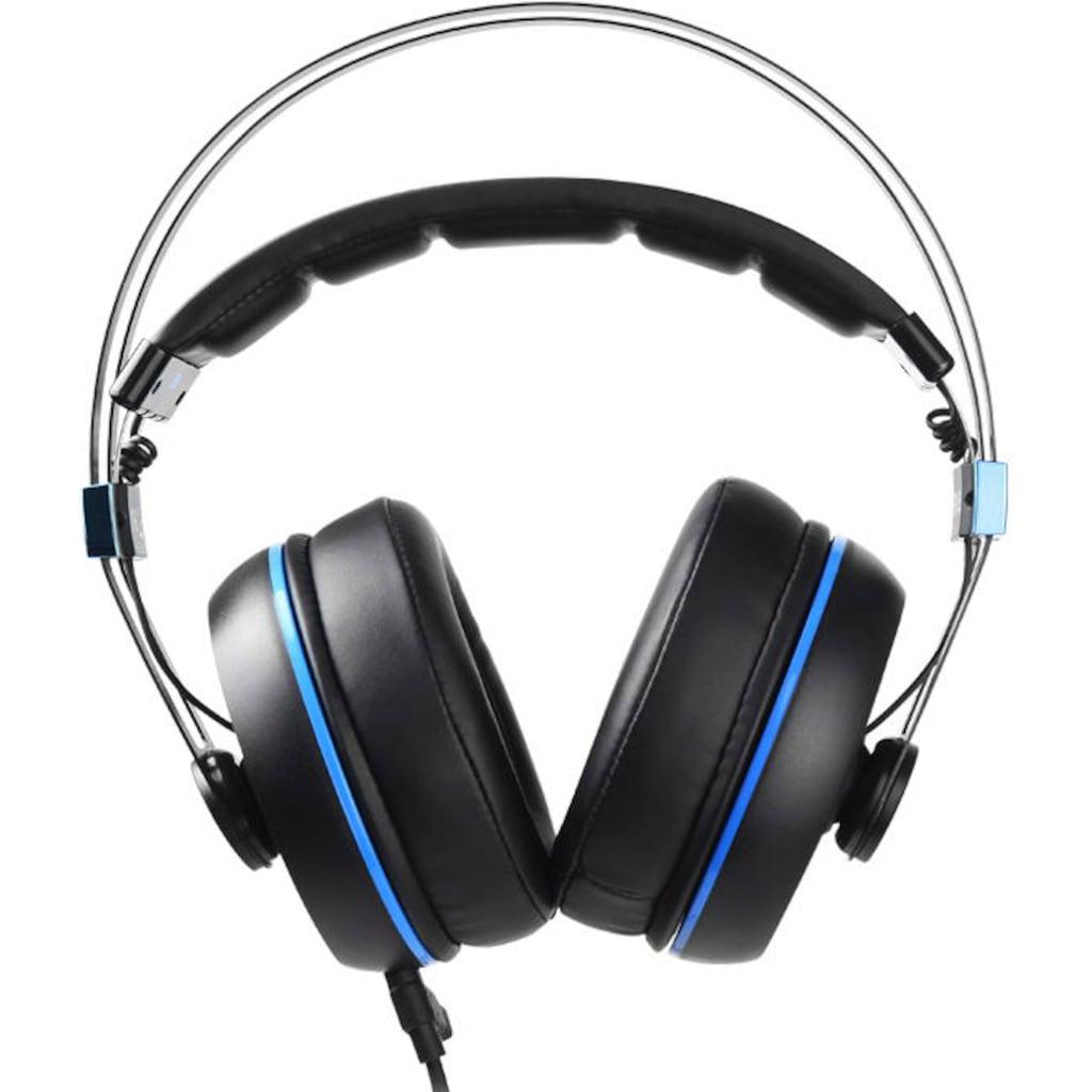 Sades Gaming-Headset »Armor SA-918«