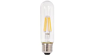 Xavax LED-Filament, E27, 470lm ersetzt 40W, T32 Röhre Warmweiß kaufen
