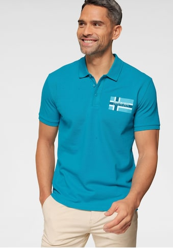 Napapijri Poloshirt kaufen