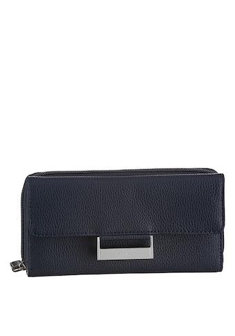GERRY WEBER Bags Geldbörse »talk different ll purse lh17fz«, in zeitlosem Design kaufen