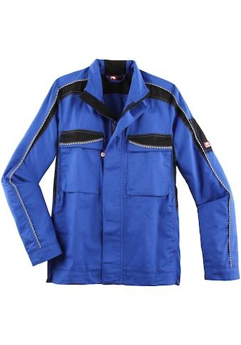 Bullstar Arbeitsjacke »EVO«, mit 6 Taschen kaufen