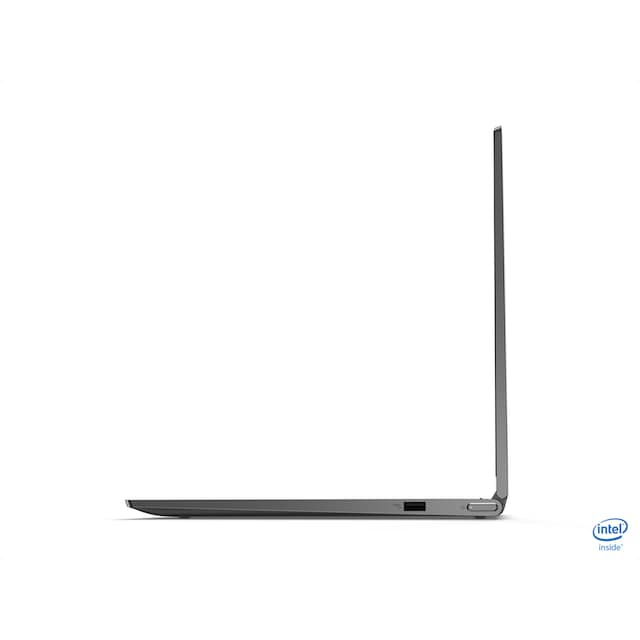"Lenovo Yoga C740-14IML Notebook »35,6 cm (14"")Intel Core i7,512 GB,16 GB«"