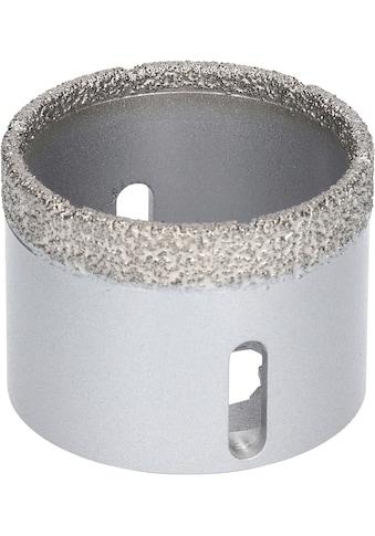 Bosch Professional Diamanttrockenbohrer »X-LOCK Best for Ceramic Dry Speed«, 55 x 35 mm kaufen