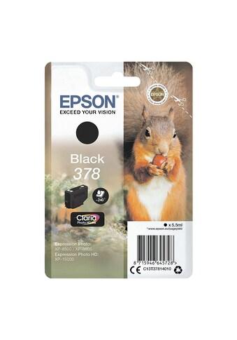 Epson Tintenpatrone Singlepack »378« kaufen