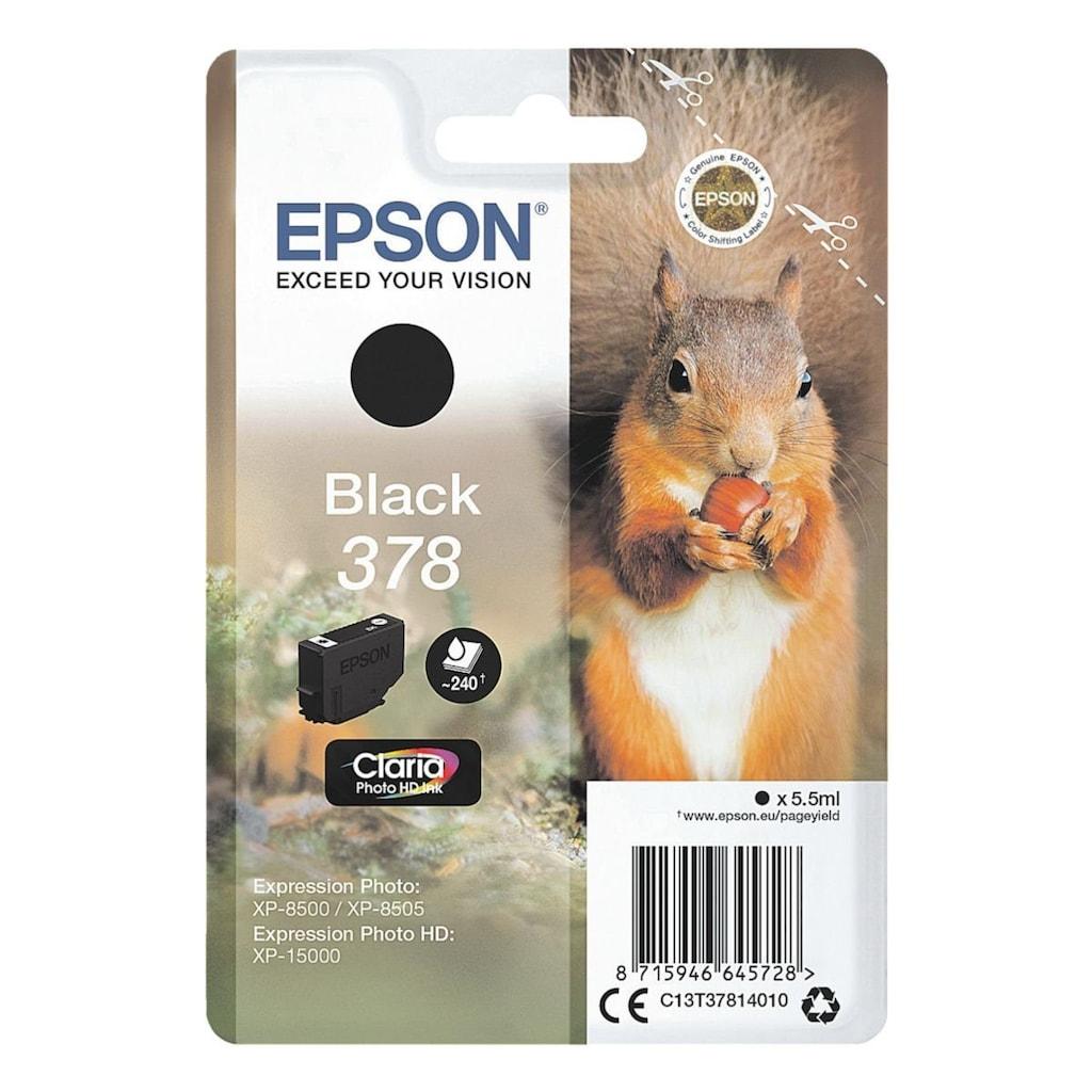 Epson Tintenpatrone Singlepack