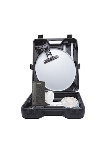 TELESTAR SAT-Receiver »Camping Sat Anlage mit Single-LNB und TELEMINI HD+«, ( ), inkl.... kaufen