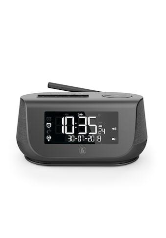 Hama DAB Digital Radio, Radiowecker, DAB/FM/Bluetooth kaufen