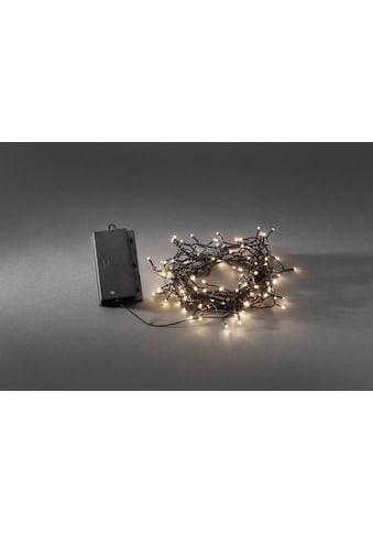 KONSTSMIDE LED-Lichterkette, 480 St.-flammig, LED Lichterkette, 480 warm weiße Dioden kaufen
