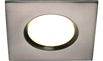 Nordlux Einbauleuchte »Clarkson«, LED-Board, Neutralweiß, 3er Set kaufen