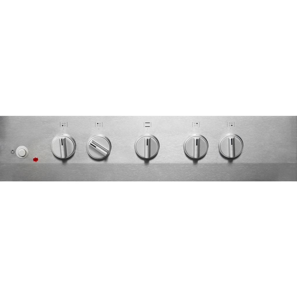 Amica Gas-Standherd »SHGG 11568 E«, SHGG 11568 E