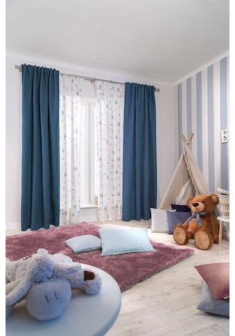 HOMING Vorhang »Stars«, HxB: 245x140 kaufen