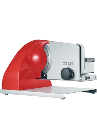 Graef Allesschneider »Sliced Kitchen SKS 903 (SKS903EU)«, 185 W kaufen