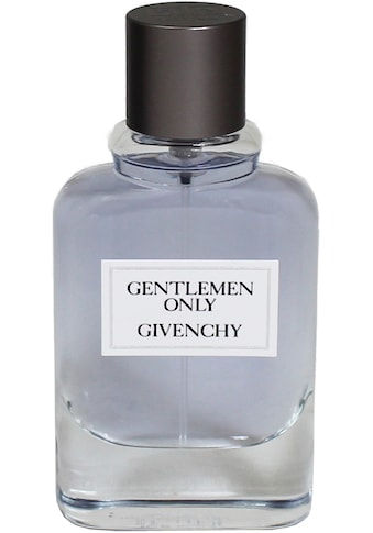 "GIVENCHY Eau de Toilette ""Gentlemen Only"" kaufen"
