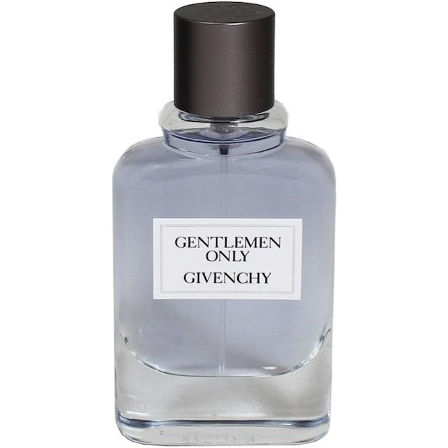 """GIVENCHY Eau de Toilette """"Gentlemen Only"""""""