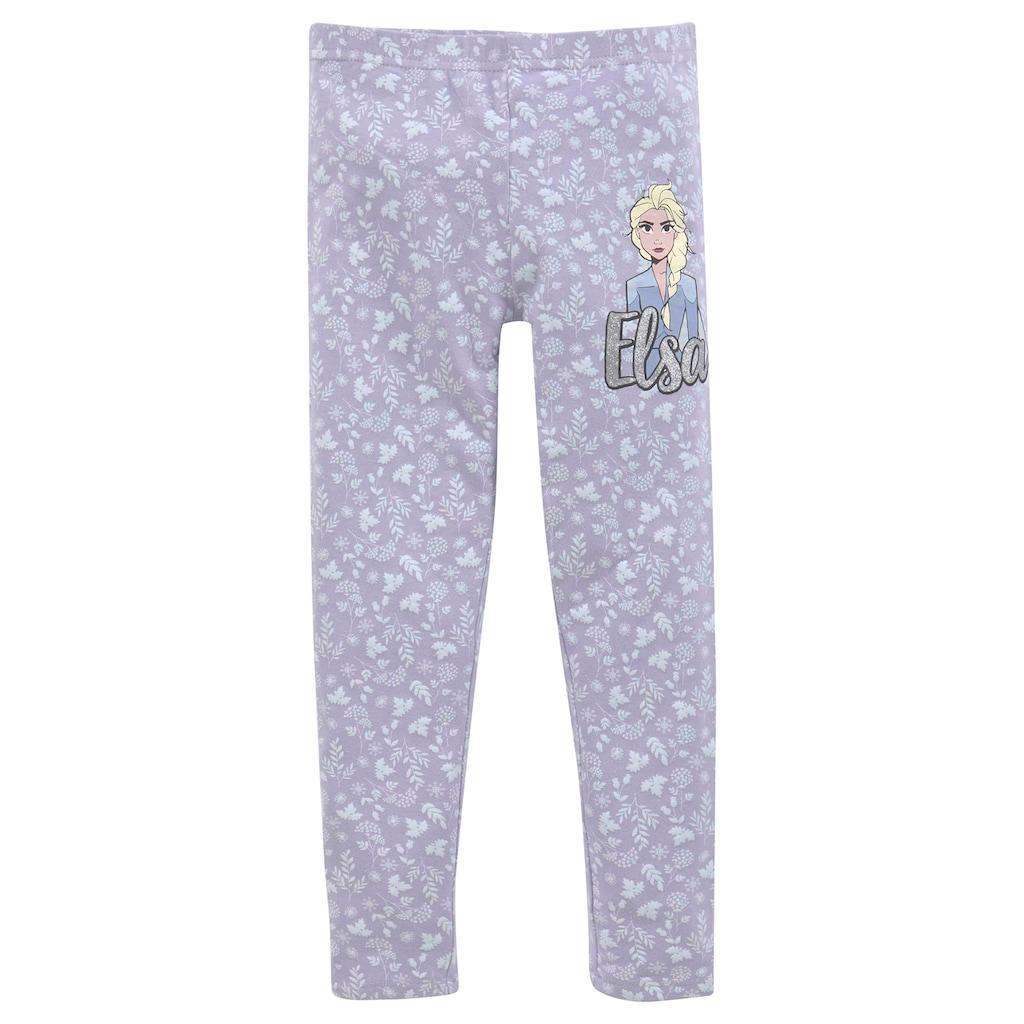 Disney Frozen Leggings »FROZEN Die Eiskönigin«