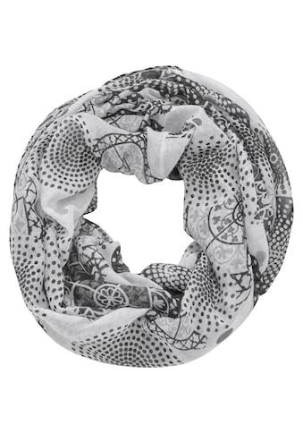 J.Jayz Loop, mit Ornament-Druck kaufen