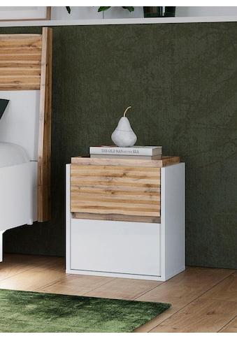 INOSIGN Nachtkommode »Laba«, mit 2 Schubladen kaufen