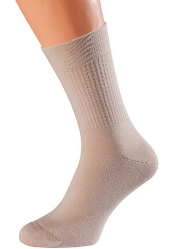 Fußgut Funktionssocken Thermo - Schichtsocken (1 Paar) kaufen