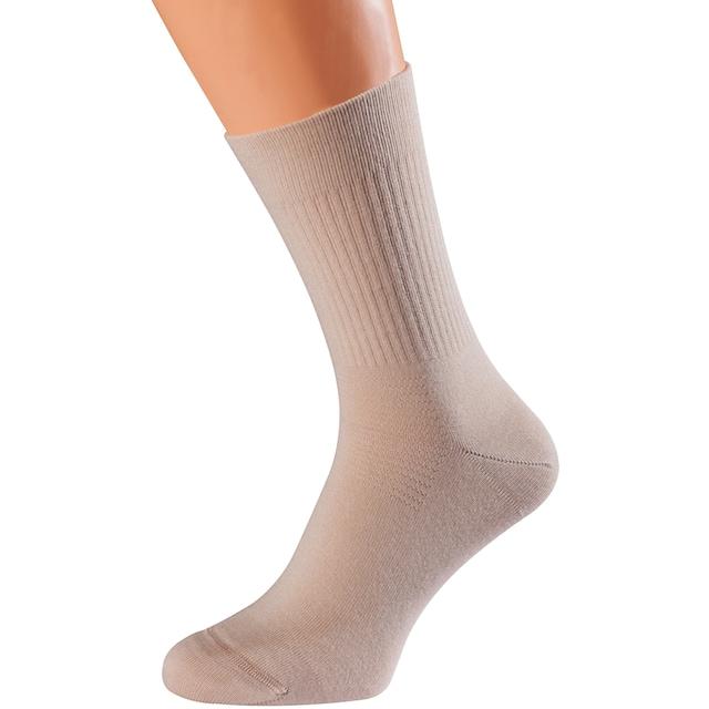 Fußgut Funktionssocken Thermo-Schichtsocken (1 Paar)
