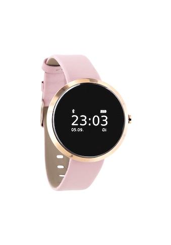 X-Watch Sportliche Smartwatch für Damen kaufen