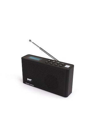 Opticum Red Radio »TON-3 DAB plus«, ( ) kaufen