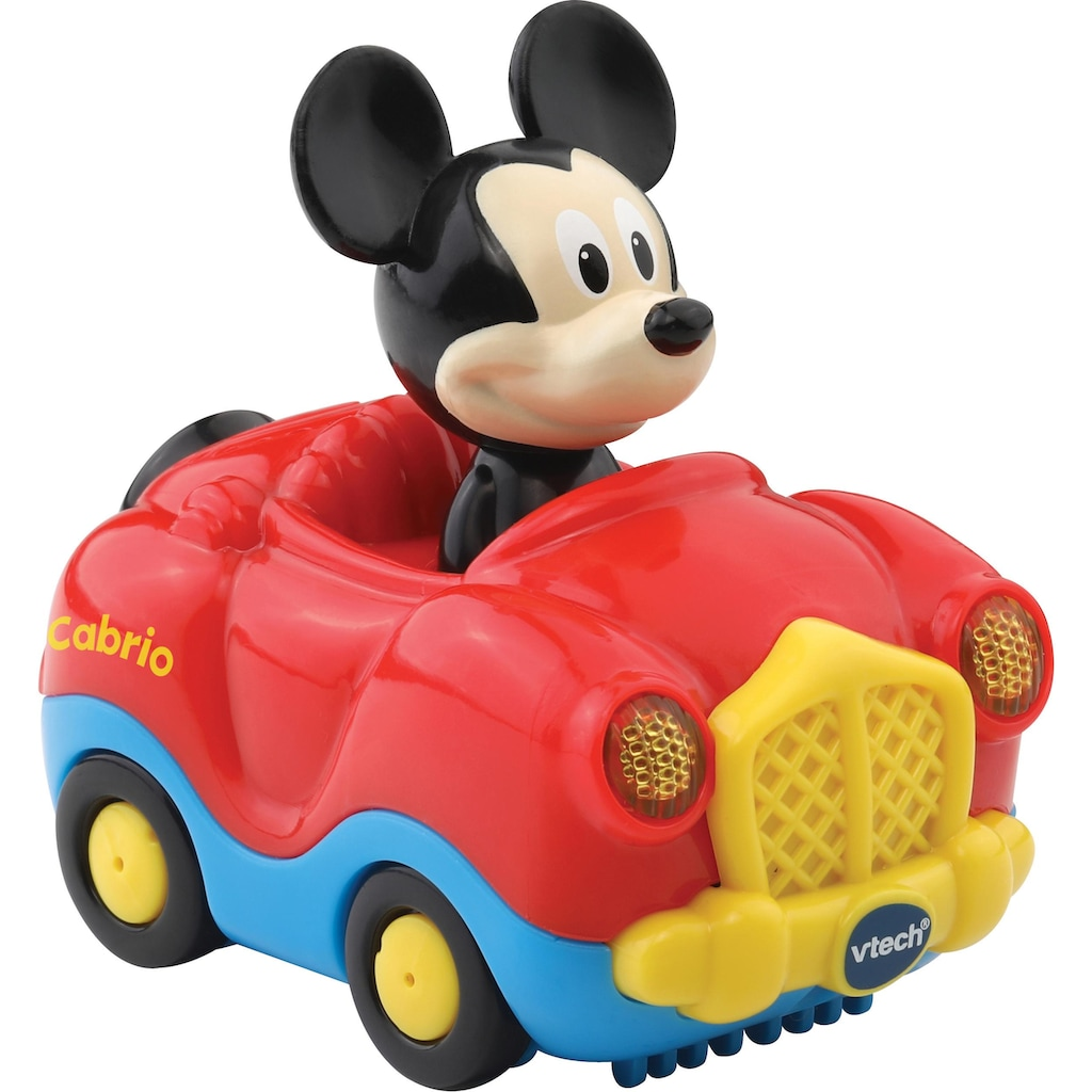 "Vtech® Spielzeug-Auto ""Tut Tut Baby Flitzer Mickys CaBRIO®"""
