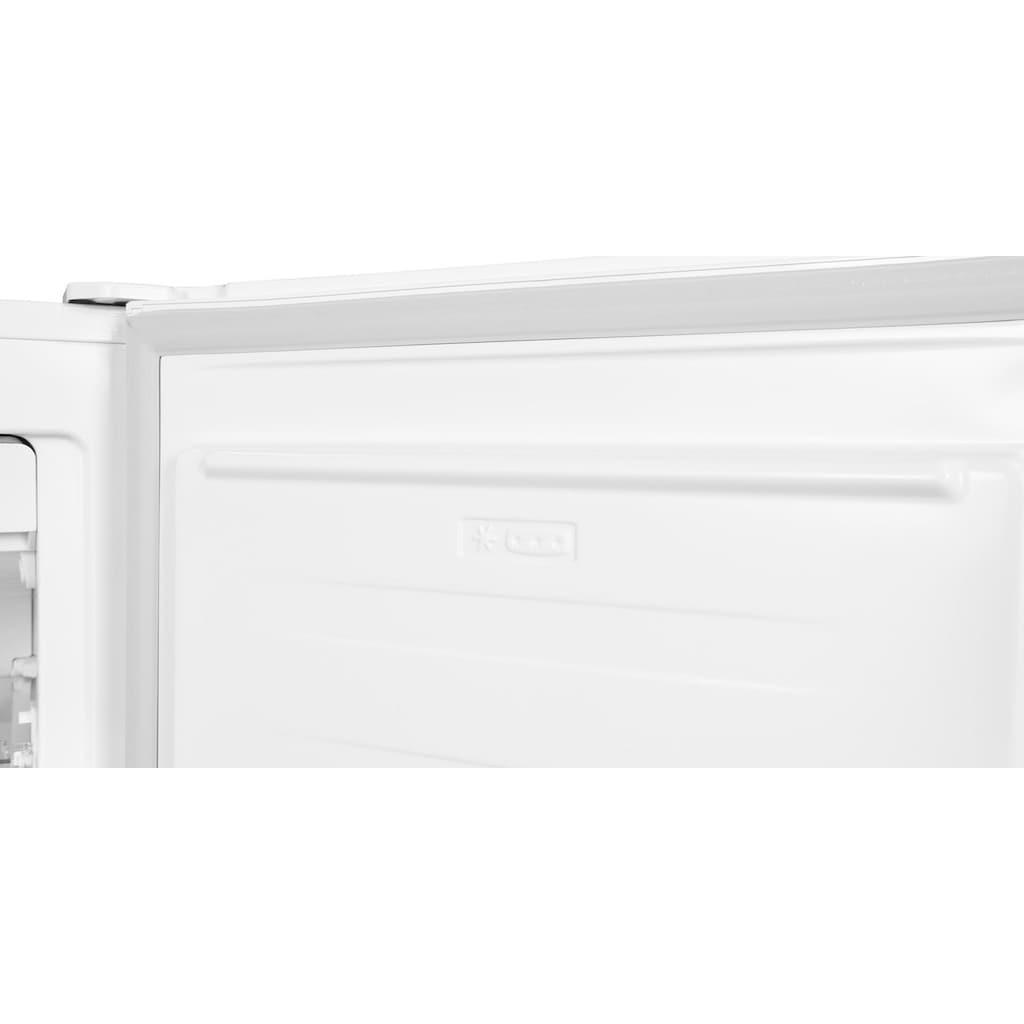 exquisit Gefrierschrank »GS271-NF-H-010E«, 169,1 cm hoch, 55,9 cm breit