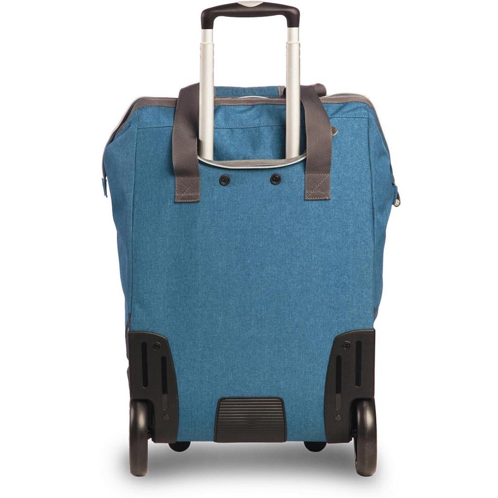 fabrizio® Einkaufstrolley »Punta Wheel«