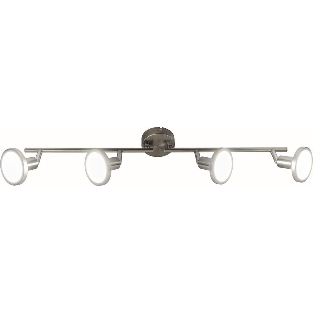 Nino Leuchten LED Deckenspots »Neo«, GU10, 1 St., Warmweiß, LED Deckenleuchte, LED Deckenlampe